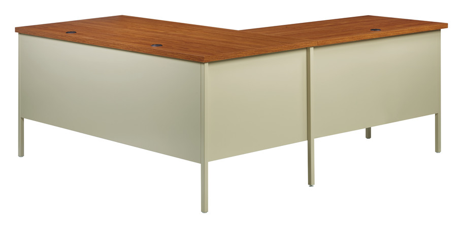 More about the '66D x 72W Corner Desk with Left Hand Return' product