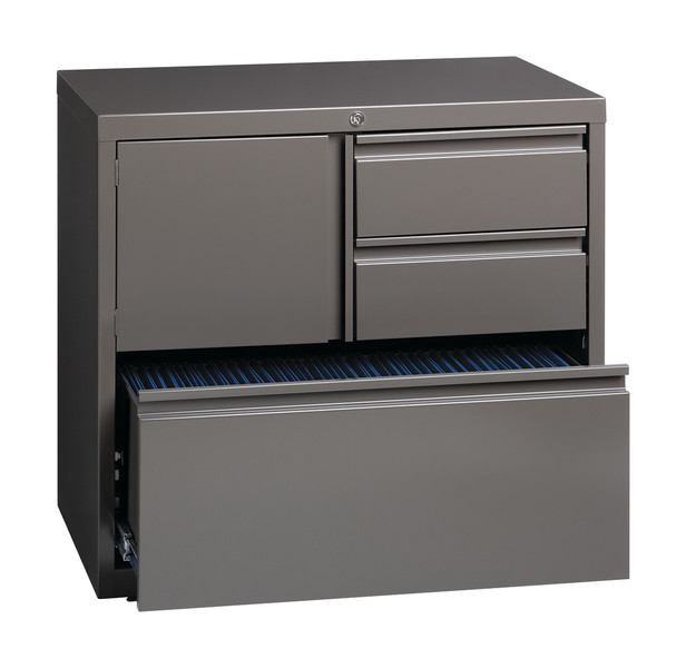 30-in Wide Series Personal Storage Center