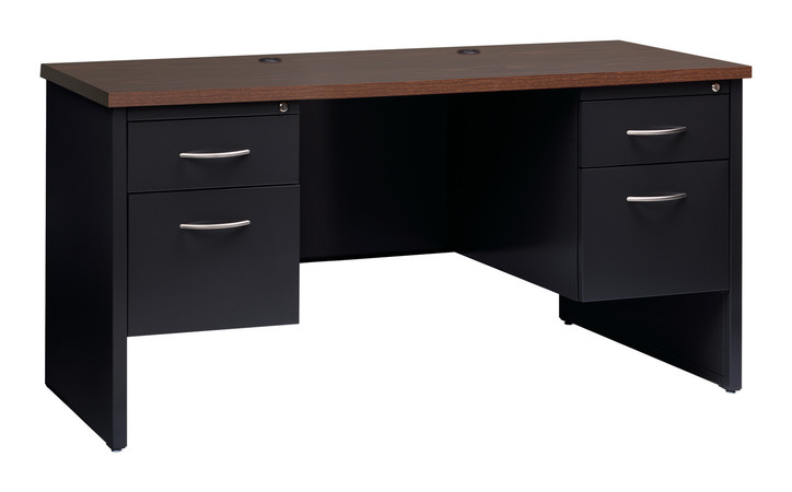 More about the '24D x 60W Double Pedestal Credenza' product