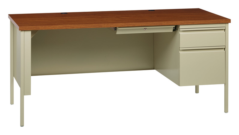 More about the '30Dx66W Right Hand Pedestal Desk' product