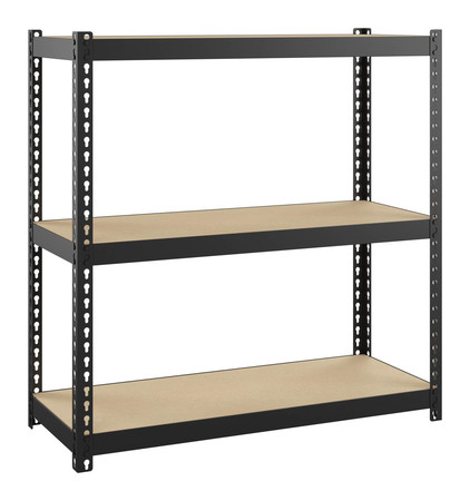 More about the '3-Shelf Unit, 12D x 30W x 30H' product